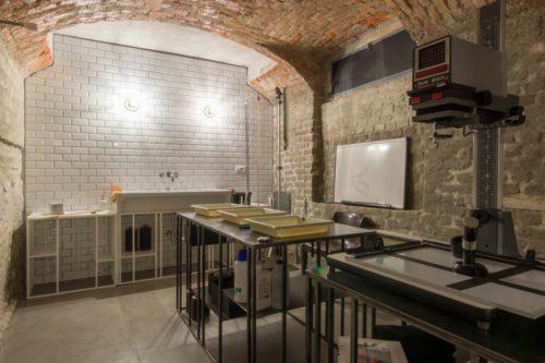 Corso di base Camera Oscura - Bottega Immagine Milano