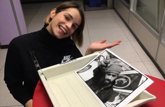 Bottega Immagine - Corsi e Workshop di Fotografia - Milano