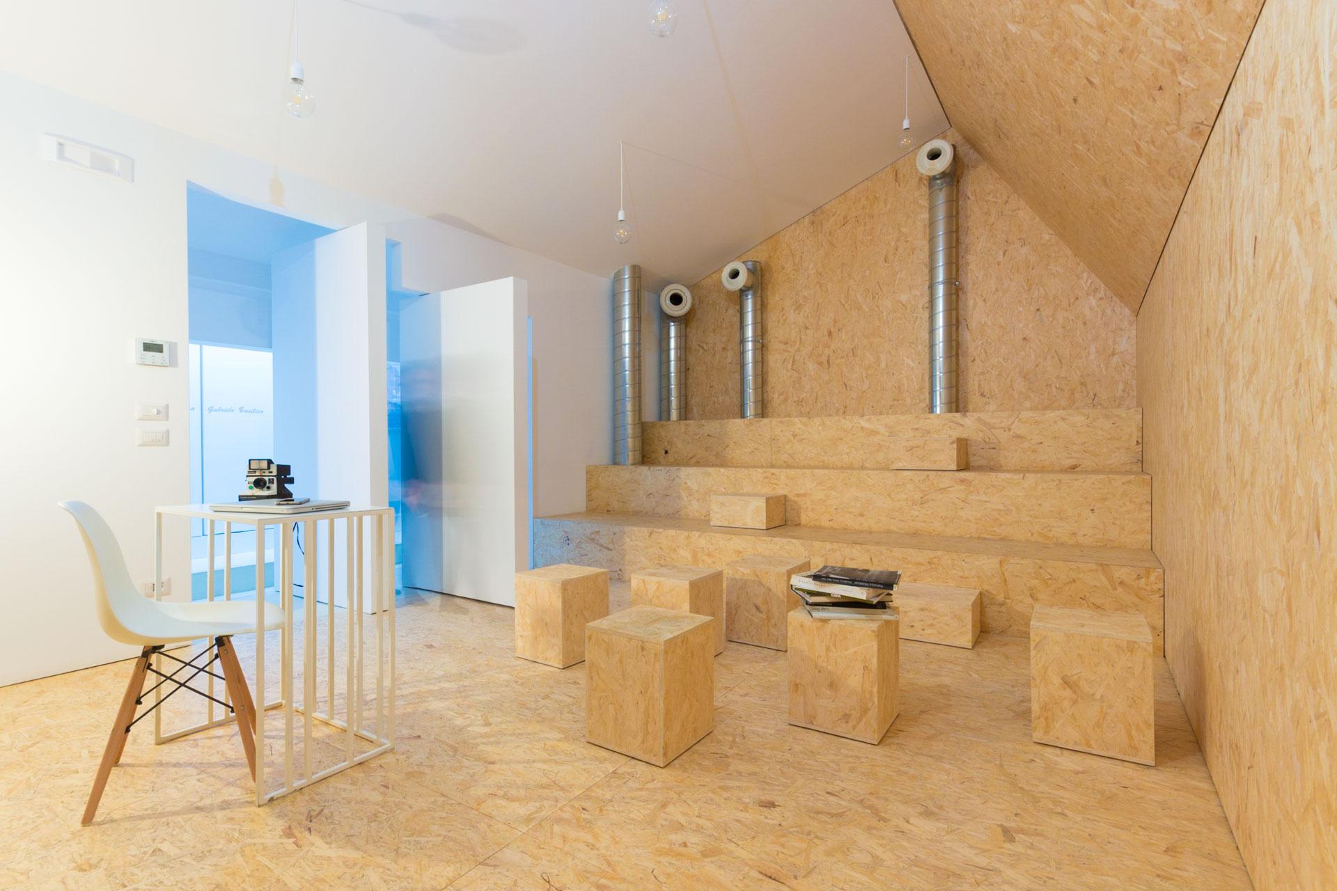 Sala multifunzione piano superiore 2