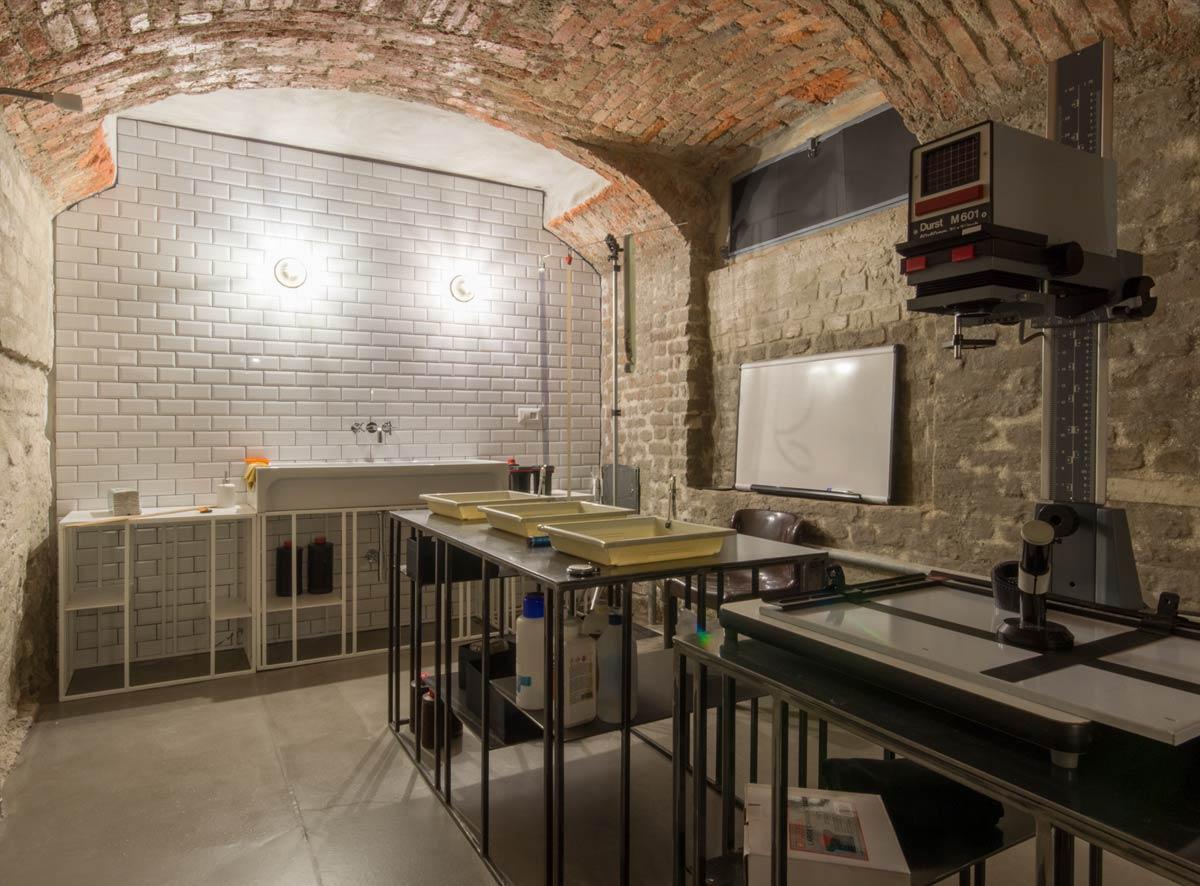 Camere Oscure Milano : Corso camera oscura base milano bottega immagine