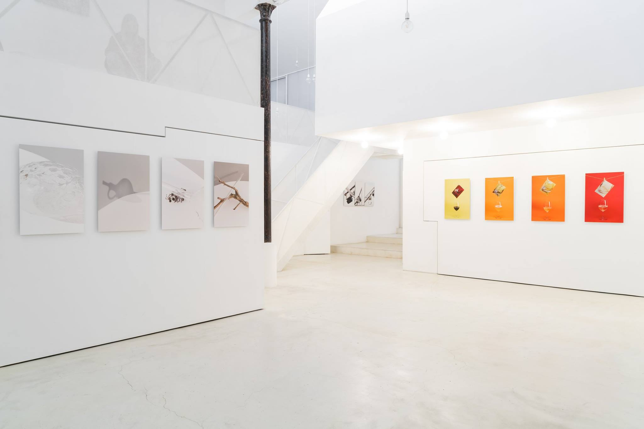 Mostra Fotografica allievi Accademia di Brera Milano